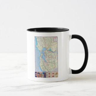 Mug San Francisco et proximité
