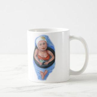 Mug Sans accrocs puits
