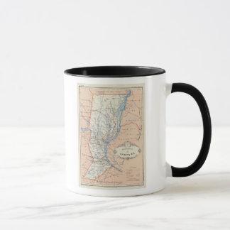 Mug Santa Fe, Argentine