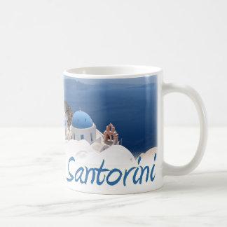 Mug Santorini