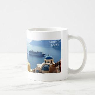 Mug Santorini_Oia