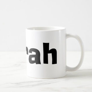 Mug Sarah