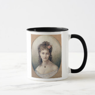 Mug Sarah Bernhardt 1869