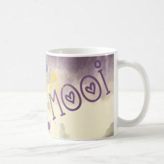 Mug Sarah et le fantôme de couleur - classique boude