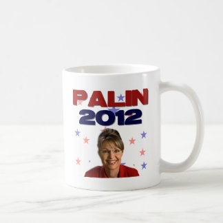 Mug Sarah Palin 2012