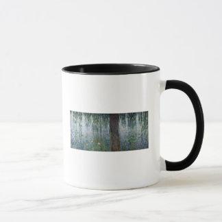 Mug Saules pleurants de nénuphars de Claude Monet |