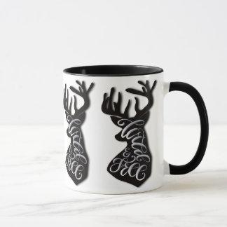 Mug Sauvage et libre