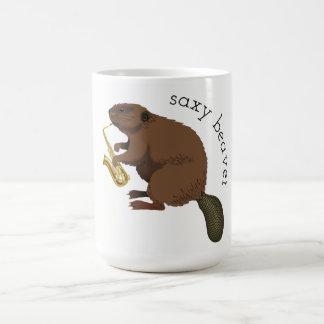 Mug Saxy