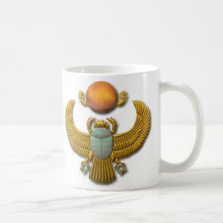 Mug Scarabée-or