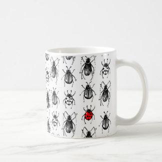 Mug Scarabées et coccinelle