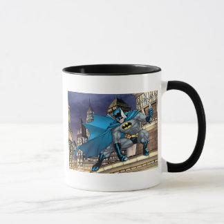 Mug Scènes de Batman - tour