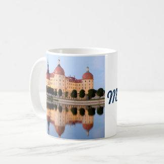 Mug Schloss Moritzburg