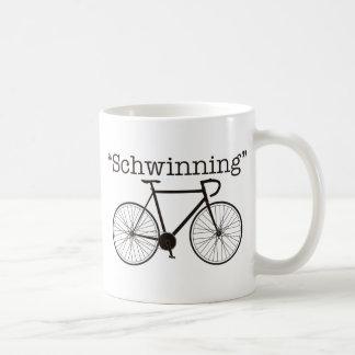 Mug Schwinning