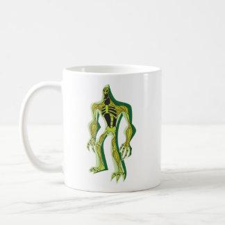 Mug Scooby-Doo ! Créer-UN-Monstre