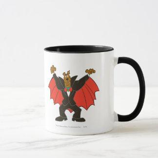 Mug Scooby Dracula