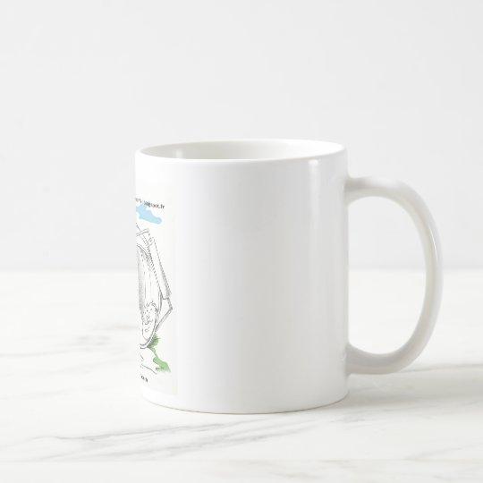 Mug Scorfel bidon
