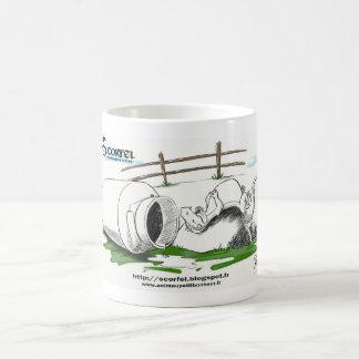 Mug Scorfel repu