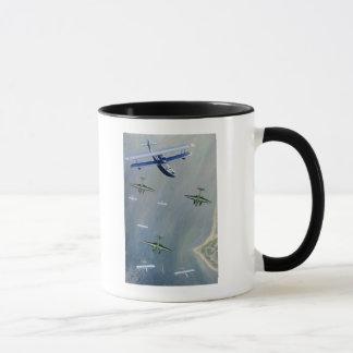 Mug Seaplanes, 1933