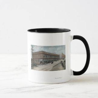 Mug Seattle, avenue Frederick et Nelson de WASecond