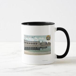 Mug Seattle, Washington