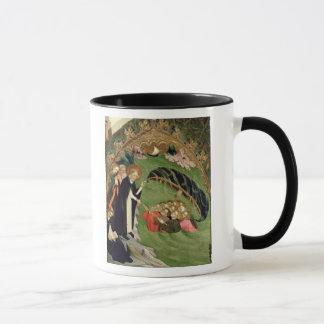 Mug Secourir de St Dominic naufragé