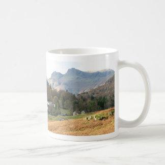 Mug Secteur anglais de lac