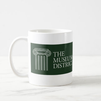 Mug Secteur de musée, RVA 23221
