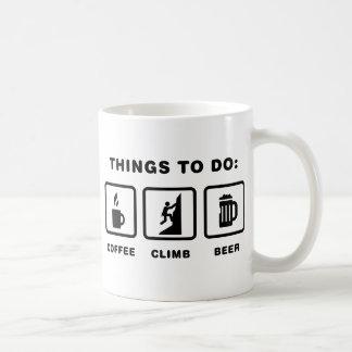 Mug S'élever