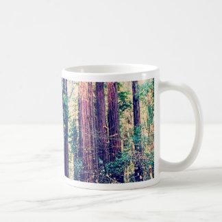 Mug Séquoias de Californie