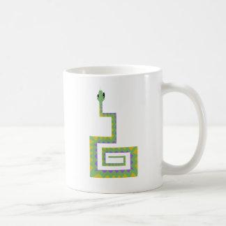 Mug Serpent