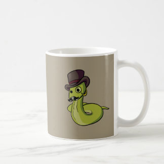 Mug Serpent de monsieur !