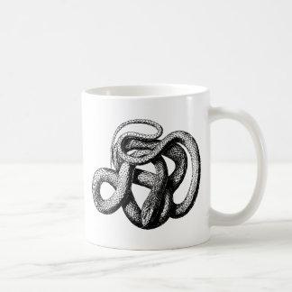 Mug Serpent tordu