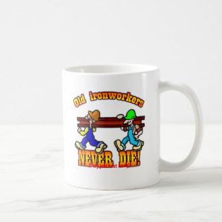 Mug Serruriers
