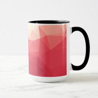 Mug S'est levé le résumé géométrique