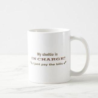 Mug sheltie