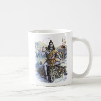 Mug Shiva Mahadeva