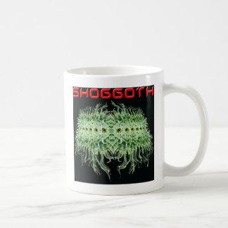 Mug Shoggoth de Lovecraft