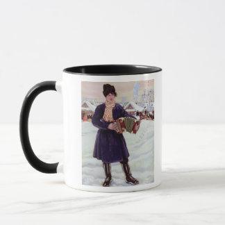 Mug Shrove-marée, 1916