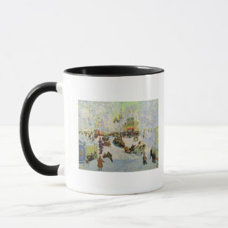 Mug Shrove-Marée, 1919