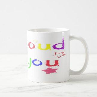 Mug Si fier de vous