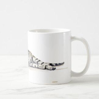Mug Sibérien/tigre de Bengale