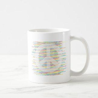 Mug Signe de PAIX - VENU ENSEMBLE