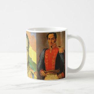 Mug Simon Bolivar, Simon Bolivar, Simon Bolivar