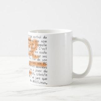 Mug Simplement geek - Le Geek