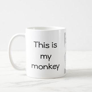 Mug singe
