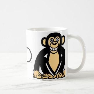 Mug singe 2 de DAO