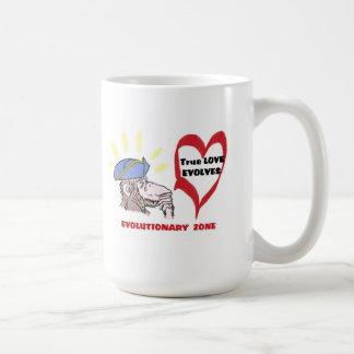 Mug Singe de pensée révolutionnaire