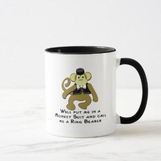 Mug Singe de Ringbearer/