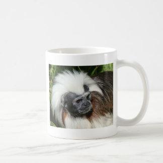 Mug Singe de Tamarin de Cottontop (hauts étroits)