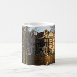 Mug Singel, Amsterdam